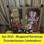 Apr2015-RamanujaTiru-East