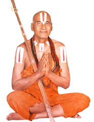 PeddajeeyarSwami